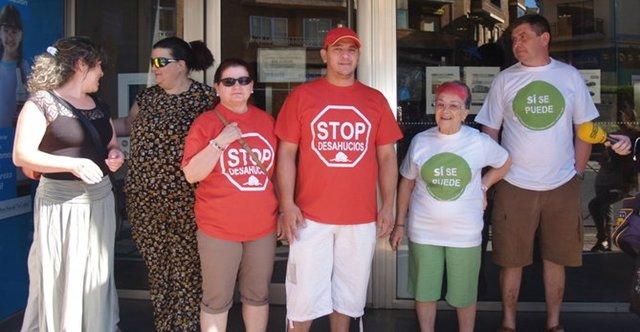 El Ayuntamiento de Ávila se ofrece como mediador en los desahucios