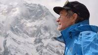 Carlos Soria (77 años) alcanza la cima del Annapurna