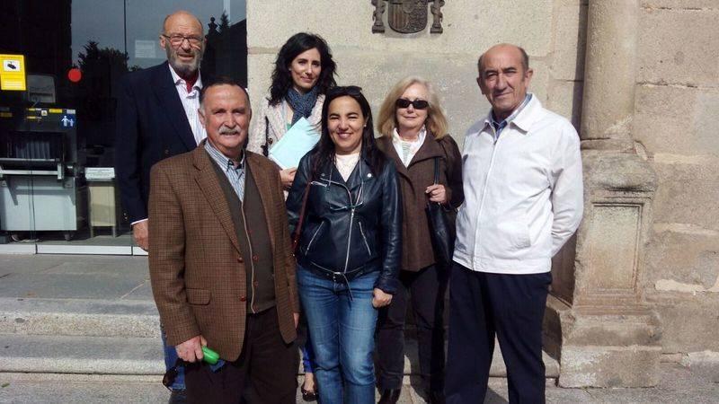 UPYD presenta sus listas para el Congreso y Senado encabezadas por Iván Rodríguez y Maria Ángeles Bartolomé