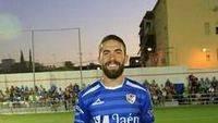 Útimo adiós a Fran Carles en estadio de Linarejos
