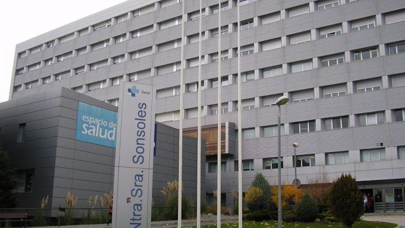 El Complejo Asistencial de Ávila dispondrá de más de 600.000€ para contratar análisis