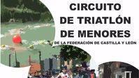 Nace el Circuito de triatlón regional para menores