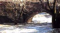 Ávila necesita un mapa de zonas inundables actualizado de la ciudad