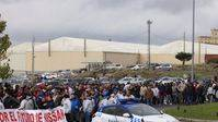 """El grupo municipal de Izquierda Unida se muestra """"decepcionado"""" ante las declaraciones de De Los Mozos sobre el futuro de Nissan"""