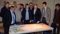 PRONISA gestionará el Centro Multiservicios Las Navas del Marqués