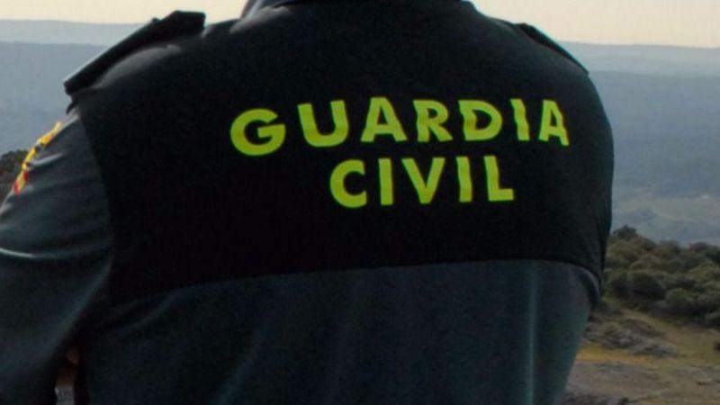 Detenido por apropiarse de 3.175 euros de una Comunidad de Regantes