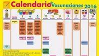 La Junta comenzará a vacunar de varicela el 1 de abril