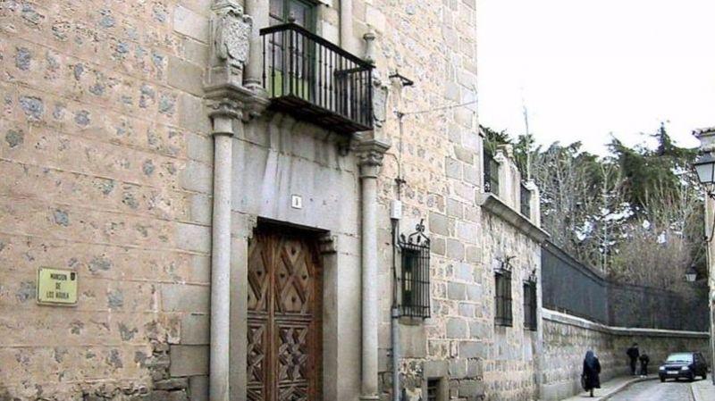 Izquierda Unida pide a las distintas administraciones que trasladen al nuevo director de la pinacoteca la importancia del Prado en Ávila