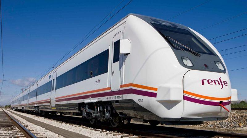 Un hombre de 45 años muere tras ser arrollado por un tren