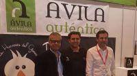 La judía del El Barco de Ávila demuestra su valor gastronómico en el Salón de Gourmets