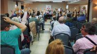 Unanimidad en la elección de delegados de la Agrupación Provincial de Ávila