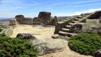 Investigación arqueológica en el Torreón del Castro de Ulaca
