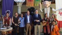 Las XXI Jornadas Medievales Ciudad de Ávila reunirán más de 200 actividades culturales