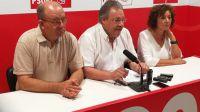 Primarias provinciales socialistas en Ávila