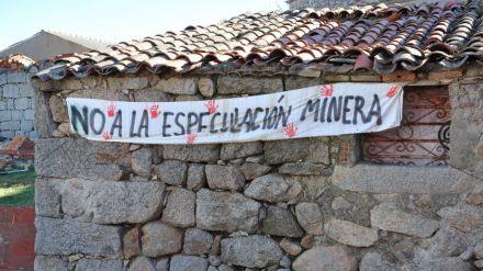 Izquierda Abierta califica de 'atentado ambiental' la apuesta de la Junta por llenar Castilla y León de explotaciones mineras