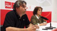 Los socialistas acusan al PP de dar la espalda a los trabajadores del campo abulense