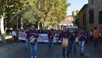 Ávila reclama 'Trabajar sin máscaras, emplear sin barreras' en el Día de la Salud Mental
