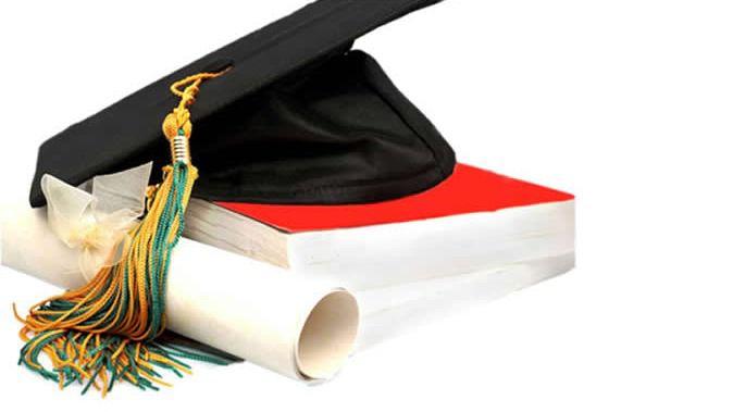 Educación abre el plazo de solicitud para las becas universitarias correspondientes al curso 2017-2018