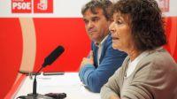 Los socialistas acusan al Partido Popular de vender a los abulenses