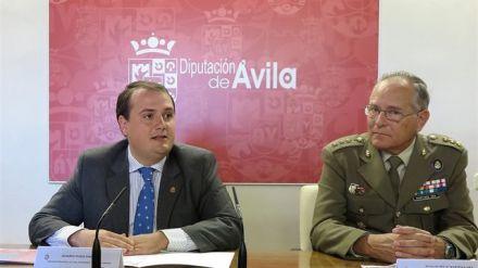 La Diputación de Ávila quiere acercar a la ciudadanía la historia y el patrimonio de la ciudad