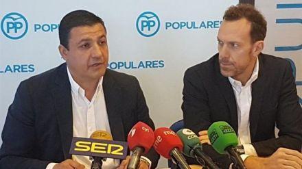 El candidato a la USAL propone 'iguales derechos y servicios' en los campus de Ávila, Béjar y Zamora