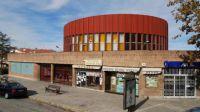 Izquierda Unida Ávila considera una imprudencia el derribo de la antigua estación de autobuses