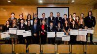 Se clausura el XII Máster Internacional en Promoción de Comercio Exterior de Castilla y León