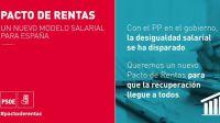 El mileurismo se generaliza en Ávila