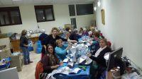 Triunfan los talleres navideños en Mijares