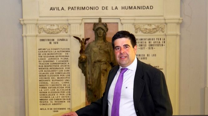 UPyD Ávila propone la candidatura de Joaquín Díaz como Premio Princesa de Asturias de las Artes