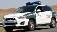 La Guardia Civil de Ávila esclarece una oleada de robos en la Comarca de la Moraña