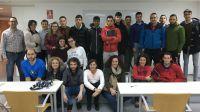 Castilla y León contará con veinte nuevos oficiales de triatlón