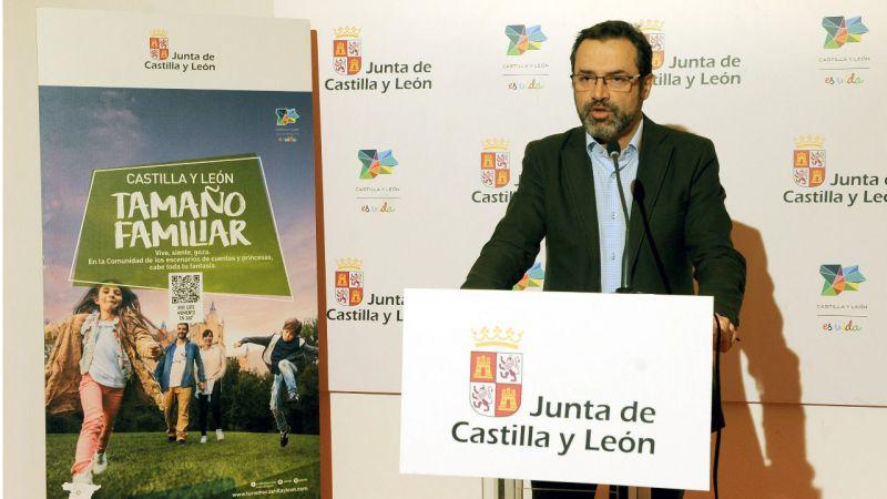 Castilla y León supera sus objetivos en Fitur 2018 con un incremento del 20 % en su actividad comercial