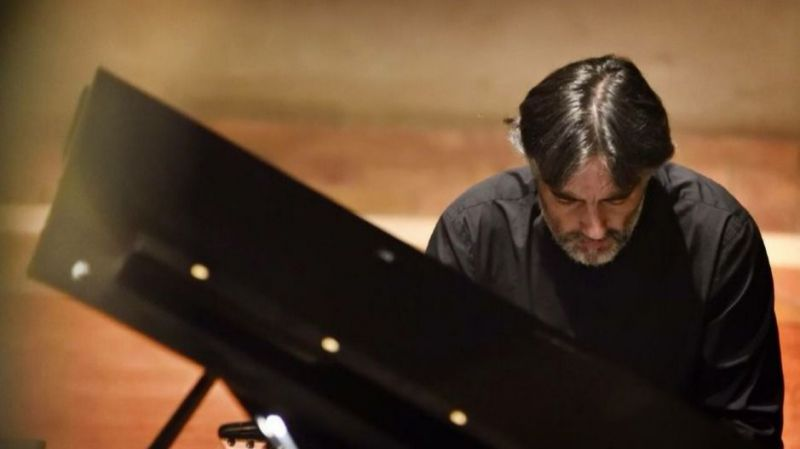El pianista Diego Fernández Magdaleno ofrecerá un concierto-homenaje al etnógrafo Joaquín Díaz