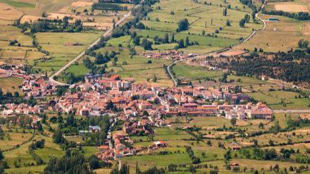 5,5 millones para invertir en pueblos de menos de 10.000 habitantes de Ávila