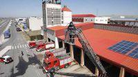 ¿Qué está ocurriendo con los bomberos de Ávila?