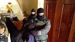 Detenidos dos hermanos que vendían cocaína en Las Navas del Marqués