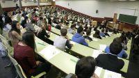 Educación destina 1,5 millones de euros a la segunda convocatoria de las becas universitarias para el curso 2017-2018