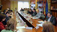 De Santiago-Juárez presenta las ayudas para el fomento de mancomunidades