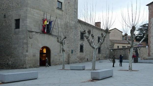 La Diputación de Ávila celebrará el 23 de abril su I Jornada de Puertas Abiertas