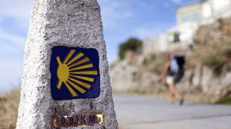 Las comunidades autónomas del Camino de Santiago unificarán sus criterios para contar con una señalización oficial