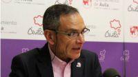 Dimite por 'motivos personales' el teniente de alcalde de Presidencia del Ayuntamiento de Ávila