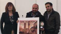El Ayuntamiento de Arévalo dio a conocer el ganador del concurso de carteles para las fiestas