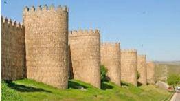 Izquierda Unida de Ávila pide 'creer de verdad' que un nuevo modelo de ciudad es posible