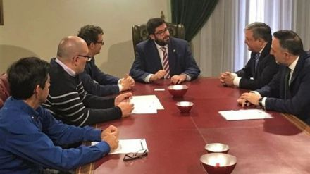 La Diputación de Ávila firma con EspañaDuero apoyar la labor del Organismo Autónomo de Recaudación
