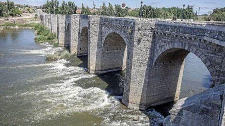 Fomento y Medio Ambiente anuncian el periodo de alegaciones para el proyecto del nuevo puente de Cabezón de Pisuerga