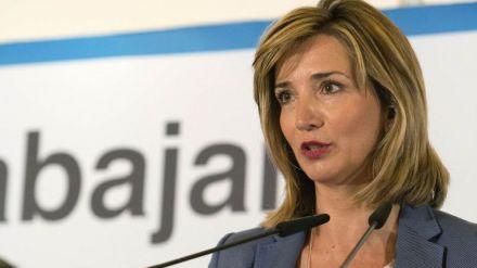 Alicia García anuncia que Castilla y León contará con un nuevo reglamento de accesibilidad