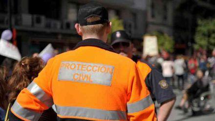 Izquierda Unida Ávila considera inaceptable la situación de los voluntarios de Protección Civil.