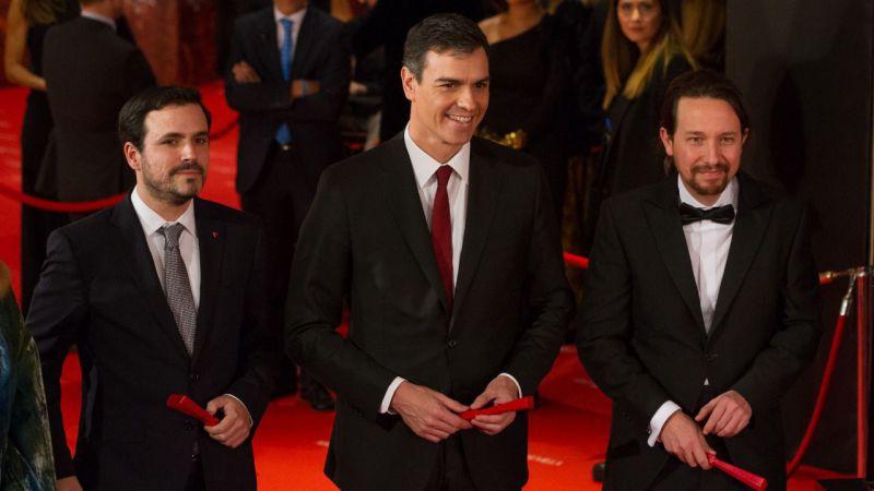 Cesión tras cesión, único y vergonzoso recurso que le queda a Pedro Sánchez