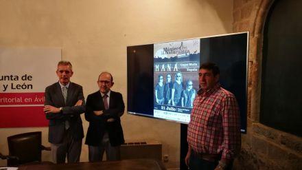 El 78 % de los asistentes a Músicos en la Naturaleza proceden de fuera de Castilla y León